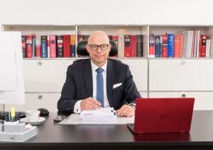 Mario Züll Kanzlei ZHS Euskirchen
